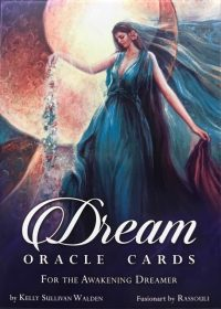 Dream Oracle Card Deck | Shasta Rainbow Angels