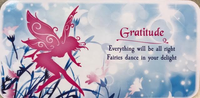 Fairy Dust Inspirational Card Deck | Shasta Rainbow Angels