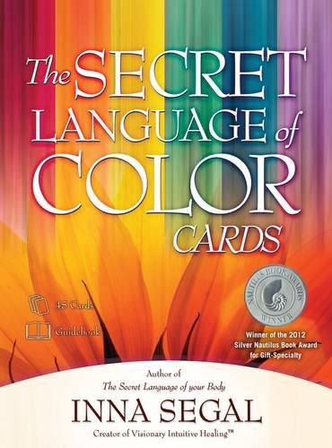 Secret Language of Color Oracle | Shasta Rainbow Angels