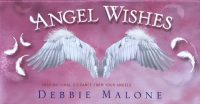 Angel Wishes Inspirational Card Deck | Shasta Rainbow Angels