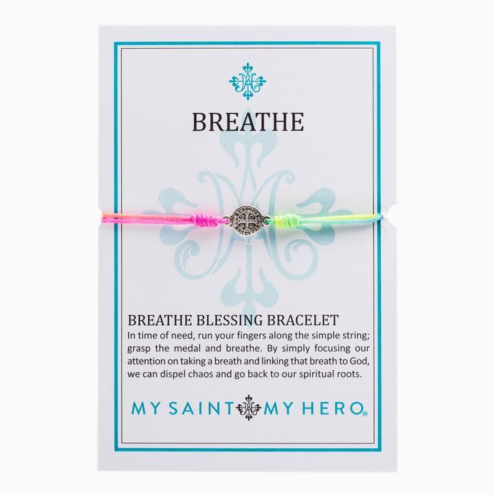 Rainbow Breathe Bracelet | Shasta Rainbow Angels