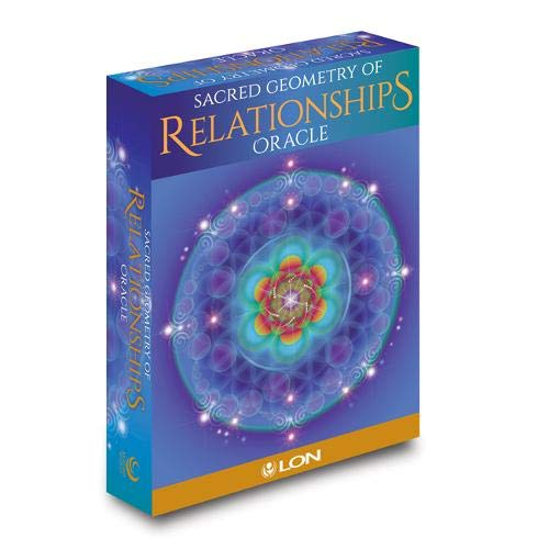 Sacred Geometry of Relationships Oracle | Shasta Rainbow Angels