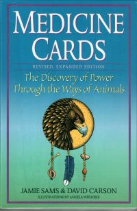 Medicine Cards Deck | Shasta Rainbow Angels