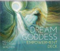 Dream Goddess Empowerment Deck Kelly Sullivan Walden   Shasta Rainbow Angels