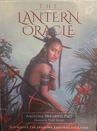 The Lantern Oracle Card Deck | Shasta Rainbow Angels