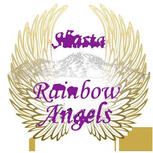 Shasta Rainbow Angels